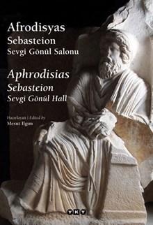 Afrodisyas - Sebasteion, Sevgi Gönül Salonu
