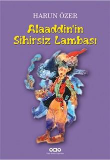 Alaaddin'in Sihirsiz Lambası - 2 Perdelik Oyun
