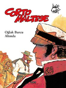 Corto Maltese 2 - Oğlak Burcu Altında