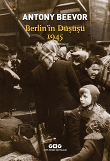 Berlin'in Düşüşü 1945