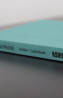 14. İstanbul Bienali Rehberi - Tuzlu Su - 14th Istanbul Biennial Guidebook - Saltwater