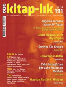 Bugünün Yazarları: Hasan Ali Toptaş