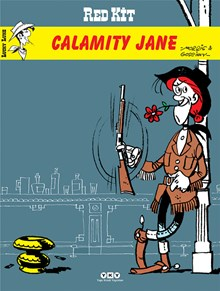 Calamity Jane - Red Kit 71