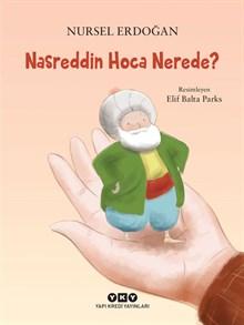 Nasreddin Hoca Nerede?