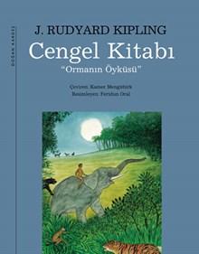 """Cengel Kitabı """"Ormanın Öyküsü"""""""