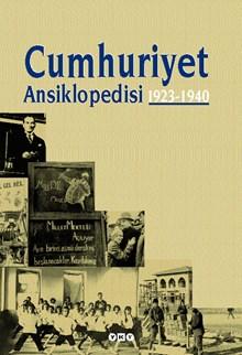 Cumhuriyet Ansiklopedisi  / 19 Mayıs'tan 29 Ekim'e