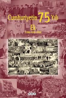 Cumhuriyetin 75 Yılı Ek (1998/1999/2000)