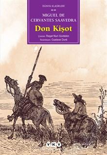 Don Kişot (küçük boy)