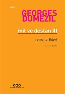 Mit ve Destan III - Roma Tarihleri