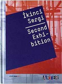 İkinci Sergi - Kitap 2 /  Second Exhibition - Book 2
