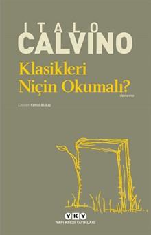 Klasikleri Niçin Okumalı?