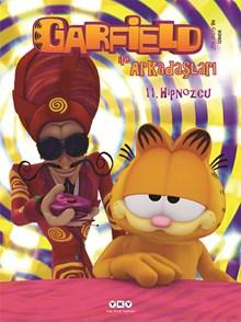 Garfield ile Arkadaşları 11 - Hipnozcu
