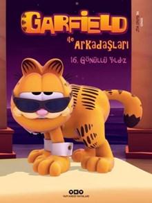 Garfield ile Arkadaşları 16 - Gönüllü Yıldız