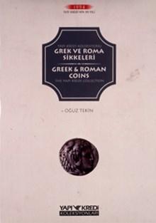 Grek ve Roma Sikkeleri