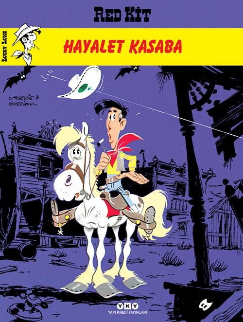 Hayalet Kasaba - Red Kit 14