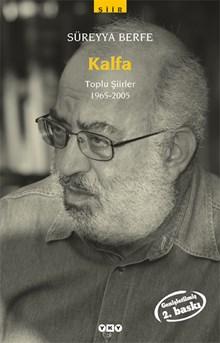 Kalfa - Toplu Şiirler 1965-2008