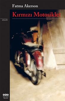 Kırmızı Motosiklet