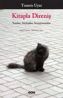 Kitapla Direniş - Yazılar / Söyleşiler / Soruşturmalar