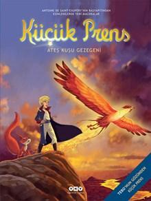 Küçük Prens 2 - Ateş Kuşu Gezegeni