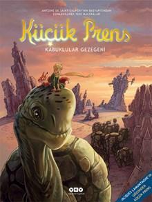 Küçük Prens 8 - Kabuklular Gezegeni
