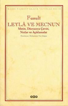 Leylâ ve Mecnun