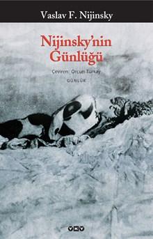 Nijinsky'nin Günlüğü