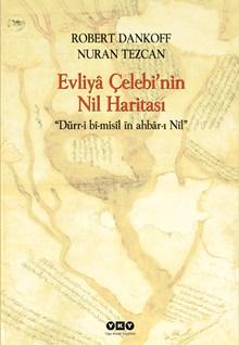 Evliyâ Çelebi'nin Nil Haritası