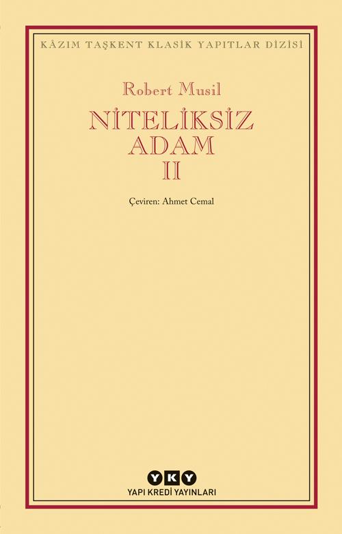 Niteliksiz Adam II