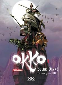 Okko 1 - Sular Devri (2 Albüm Birden)