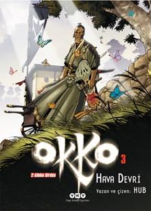 Okko 3 - Hava Devri (2 Albüm Birden)