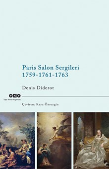 Paris Salon Sergileri 1759-1761-1763
