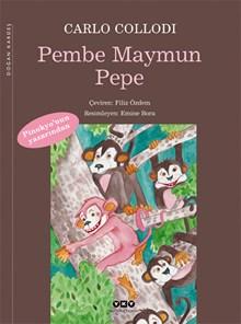 Pembe Maymun Pepe