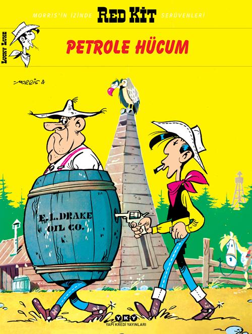 Petrole Hücum - Red Kit 20