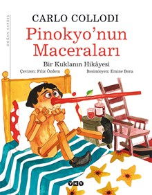 Pinokyo'nun Maceraları - Bir Kuklanın Hikâyesi