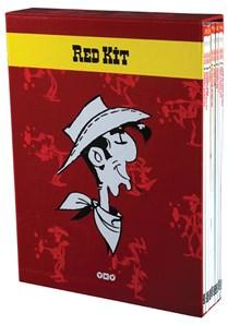 Red Kit (Kutulu - 1 - 10 Sayı)