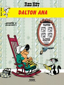 Dalton Ana - Red Kit 61