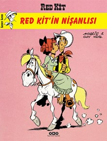 Red Kit'in Nişanlısı - Red Kit 73