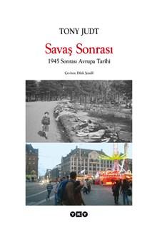 Savaş Sonrası - 1945 Sonrası Avrupa Tarihi
