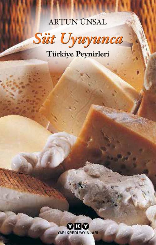 Süt Uyuyunca - Türkiye Peynirleri