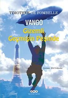 Vango - Gizemli Geçmişin Peşinde