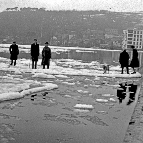 İstanbul'un Kış Günlüğü