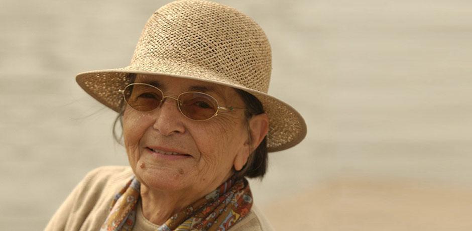 Gülten Akın 85 Yaşında