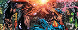 Justice League Cilt 3: Ebediler (Rebirth)