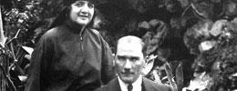 Mustafa Kemal Atatürk'e yakından bakmak
