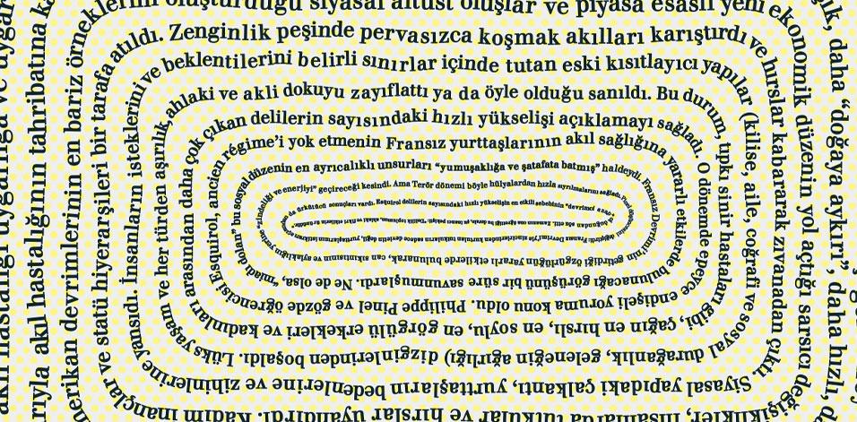 Uygarlık ve Delilik - Akıl Hastalığının Kültürel Tarihi