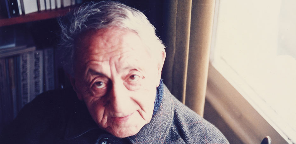 Poetry Everywhere: İlhan Berk at 100 ana resimler