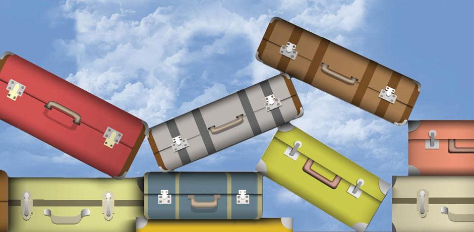 Esrarengiz Bavullar