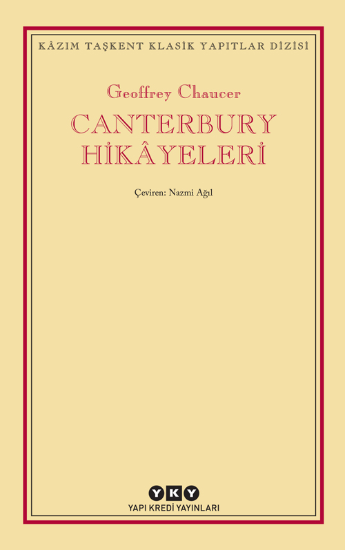 Canterbury Hikâyeleri