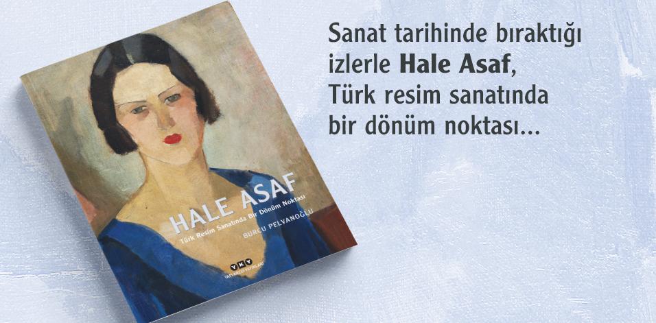 Hale Asaf