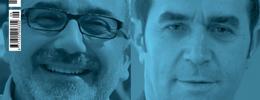 """Doğan Yarıcı ve İnan Çetin'le yeni romanları """"Hodan"""" ve """"Vadi"""" üstüne"""